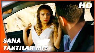 Çulsuz Ahmet Düğünden Kız Kaçırdı | Kızkaçıran Türk Komedi Filmi