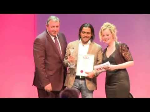 ACW World Air Cargo Awards 2013