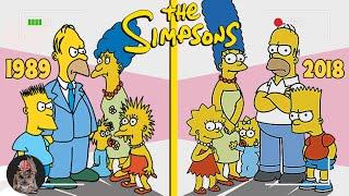 7 Curiosidades sobre Os Simpsons que talvez você não sabia | Baita Curiosidades