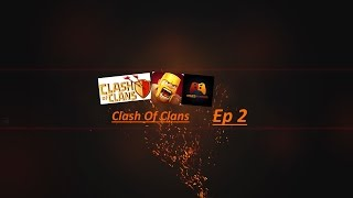 Clash of Clans #2 Serie fur replays .MrMobilefanboy gefunden?