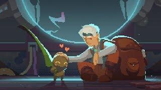 Moonlighter #11 - Nowe DLC! Friends and Foes