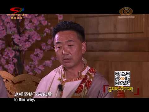 [Champa Talk Show བྱམས་པའི་ཁ་བརྡ།]Culture Inheritance & Talent Education