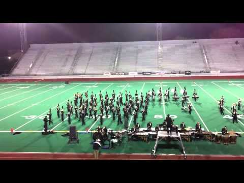 King Philip High School Marching Band - Weathering the Storm