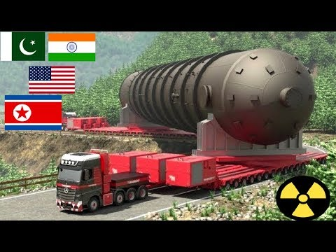 Top 10 Nuclear Power Countries In The World  2018 [Latest]