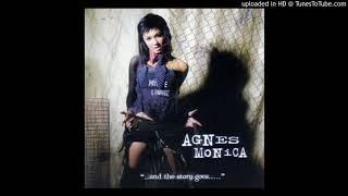 Download lagu Agnes Monica - Cinta Mati - Composer : Ahmad Dhani 2003 (CDQ)