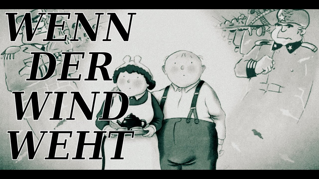 Wenn Der Wind Weht 1986 Kritik Review Deutsch Der Filmdialog Youtube