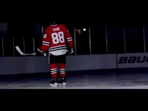 Patrick Kane: Light Up Your Game (Behind-the-scenes)