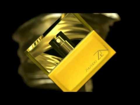 Shiseido Ever Bloom / Шисейдо Эвер Блум - обзоры и отзывы о духах .