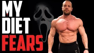 My Diet Fears | Tiger Fitness