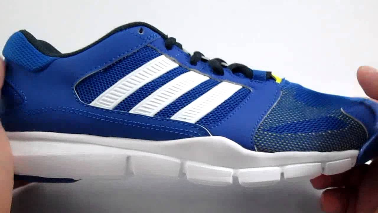 Adidas essenziale star d66722 su youtube