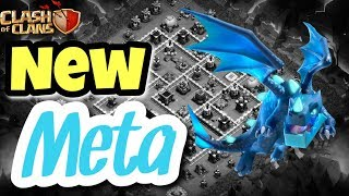 Th12 New Meta Attack!