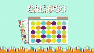 More Than Décor: Calypso Classroom Collection From Carson-dellosa