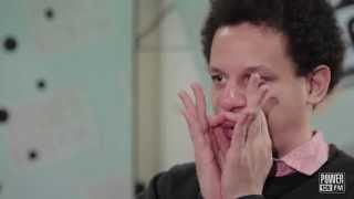 Eric Andre: Destroys Power Set, Talks Favorite Pranks + More
