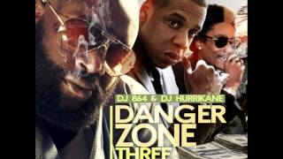 "Columbia BT Feat Future - ""From The Start"" (Day 1) (Danger Zone 3)"