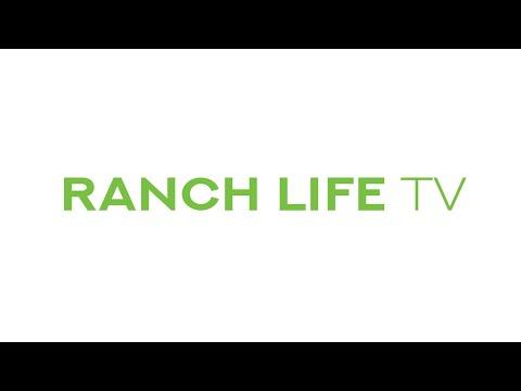 Ranch Life TV  EP 1- Canyon House