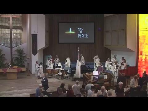 Eastminster Presbyterian Church - Sunday Morning Worship - October 29, 2017 - Reformation Sunday