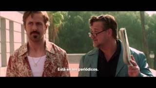 "Video: Estrenos de cine ""Dos tipos peligrosos"""