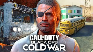 EVERY EASTER EGG FOUND in the BLACK OPS COLD WAR BETA!