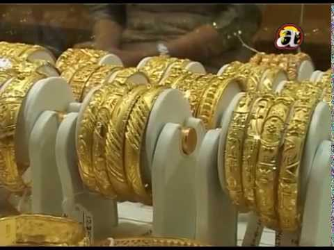 Gold price increases per tola to Rs 2300