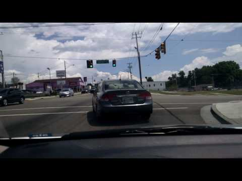 Morristown Tennessee Documentary 2017 (Public Theatre: The Drunk Driver)