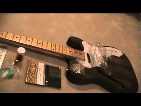 hqdefault guitar kit b wmv youtube,Wiring A Telmaster Guitar Kit Youtube