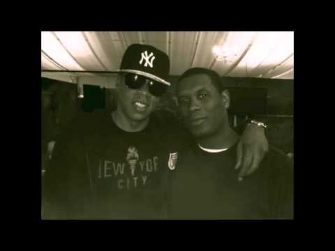Jay Electronica Ft. Jay Z - We Made it (Remix) Hov Disses Drake ∆ 2014