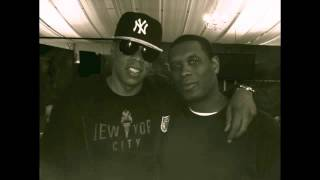 Jay Electronica Ft. Jay Z - We Made it (Remix)