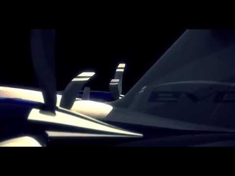 Piaggio Aero Avanti EVO Promo