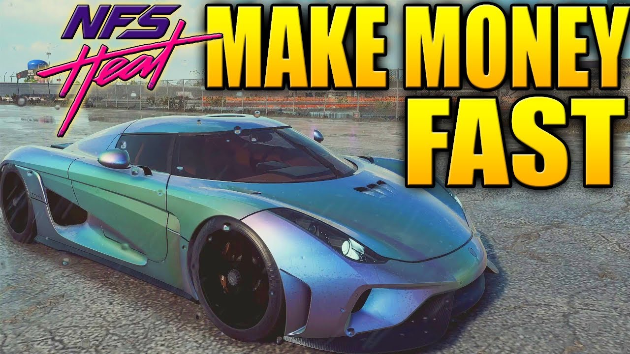 how to make money for a new car fast