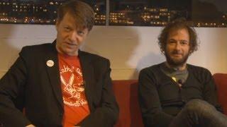 Road Test: Wilco talk best gigs,