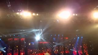 Tera Hone Laga Hoon - Atif Aslam Live In Dubai April 2016
