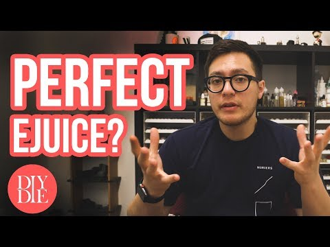 What is the Perfect Ejuice?
