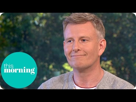 Patrick Kielty On Becoming A Dad And His New Quiz Show | This Morning