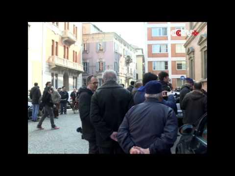 Italian Serie A Club Parma Declared Bankrupt