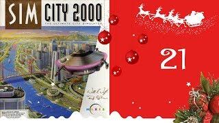 SIM CITY 2000 | #21 | MsStandart-Adventskalender