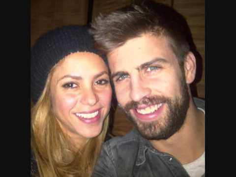 Feb 2016. Shakira and Gerrard are amongst the most famous celebrity couples on the planet.