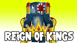 Reign Of Kings - SQUIDDY THE KING!