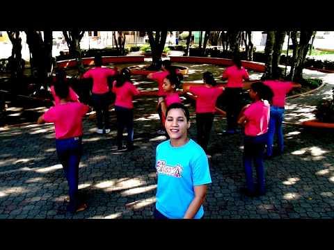 Massiel HErnandez Suprema Alabanza Full HD Video Oficial