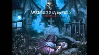 Avenged Sevenfold: Buried Alive (Clean, Censored Lyrics in Description)