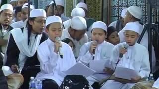 Alfa Sholallah DI Majlis Darul Murtada Sungguh Menggetarkan Hati Terbaru 2017