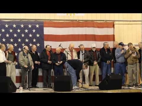 Pioneers Of Patrick County Music Award