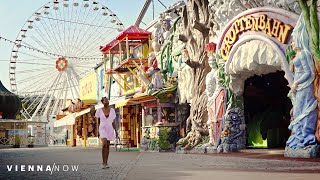 Prater Amusement Park - VIENNA/NOW Sights