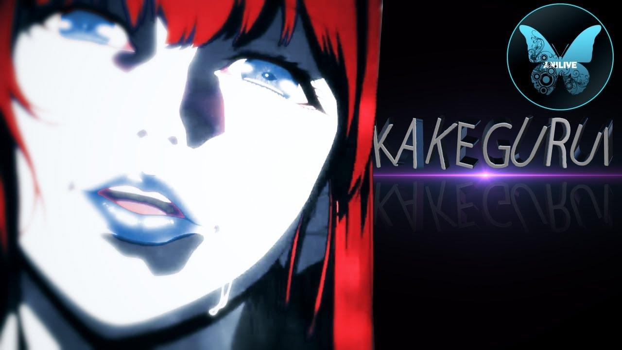 АНИМЕ [ОБЗОР] Безумный азарт/Kakegurui или почему стоит посмотреть это аниме