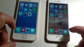 Proof that Apple deliberately slows down iPhones?