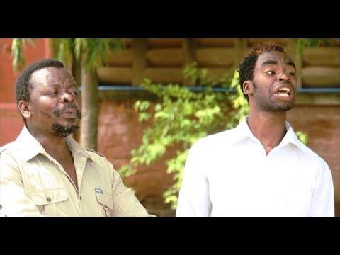 Download Way to Back hii ndio Comedy kali aliyowahi ifanya  KINYAMBE