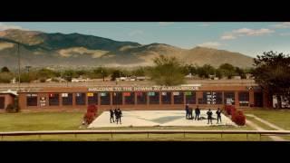 Война против всех - Trailer
