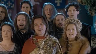 """""""Korona królów"""" – Świąteczne życzenia"""