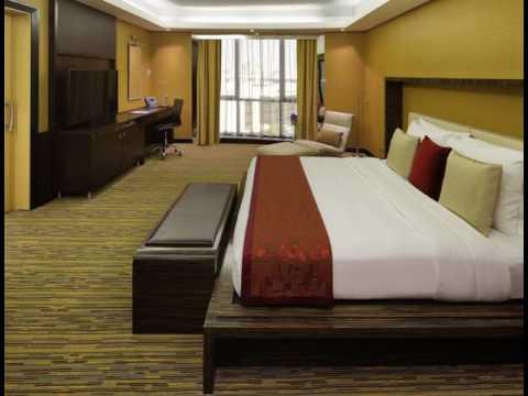 Radisson Blu Hotel, Dubai Media City - Dubai - United Arab Emirates