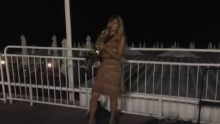 Россиянка на Лазурном берегу(, 2017-03-11T01:07:15.000Z)