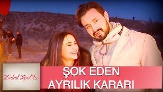 Zuhal Topal'la 51. Bölüm (HD) | Rüya Gibi Evlenme Teklifinin Ardından Olay Yaratan Ayrılık Kararı